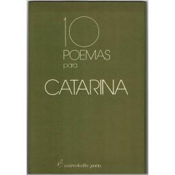 10 POEMAS PARA CATARINA
