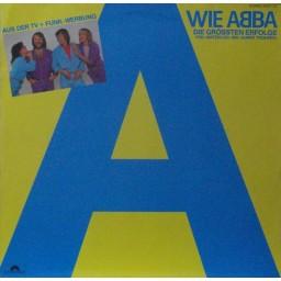 A WIE ABBA