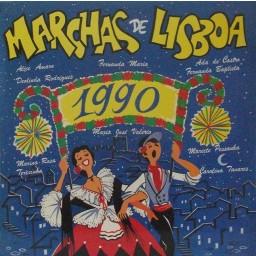 MARCHAS DE LISBOA 1990