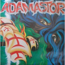 ADAMASTOR - O ÁLBUM