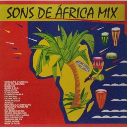 SONS DE ÁFRICA MIX