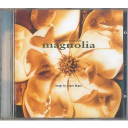MAGNOLIA (OST)