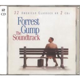 FORREST GUMP (OST)