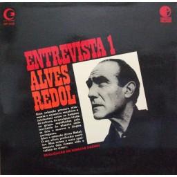 ENTREVISTA 1 - ALVES REDOL
