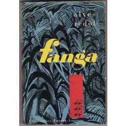 FANGA