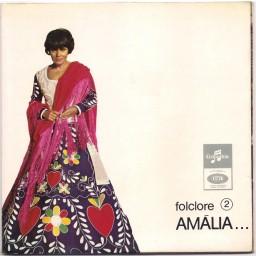 AMÁLIA CANTA PORTUGAL - FOLCLORE 2