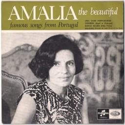 AMÁLIA THE BEAUTIFUL