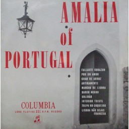 AMÁLIA OF PORTUGAL (EDI. INGLESA)