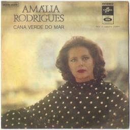 CANA VERDE DO MAR (EDI. ANGOLA)