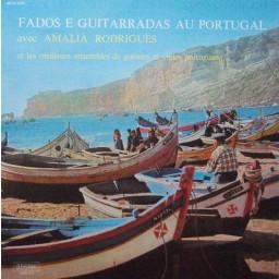 FADOS E GUITARRADAS AU PORTUGAL