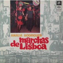MARCHAS DE LISBOA