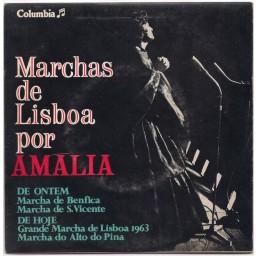 MARCHAS DE LISBOA POR AMÁLIA