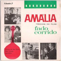 TRECHOS DO FILME FADO CORRIDO (OST)