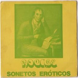 SONETOS ERÓTICOS DE BOCAGE