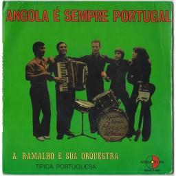 ANGOLA É SEMPRE PORTUGAL