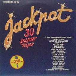 JACKPOT (30 SUPER TOPS)