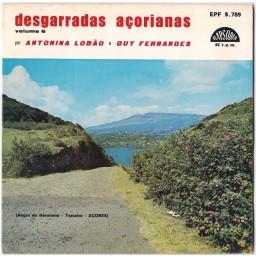 DESGARRADAS AÇORIANAS - VOLUME 6
