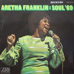 ARETHA FRANKLIN SOUL'69