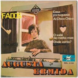 AI CHICO CHICO / UMA CASA PORTUGUESA