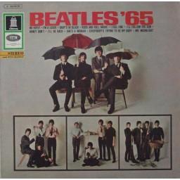 BEATLES' 65 (EDI. ALEMANHA)