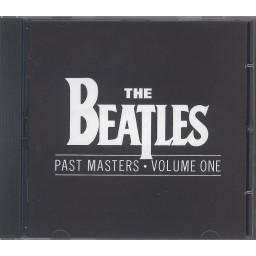 PAST MASTERS VOLUME ONE