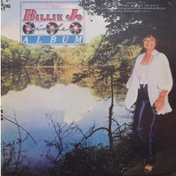 THE BILLIE JO SPEARS SINGLES ALBUM