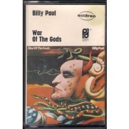 WAR OF THE GODS (EDI. PORTUGAL)