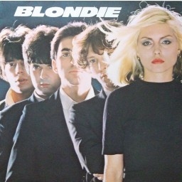 BLONDIE FIRST ALBUM