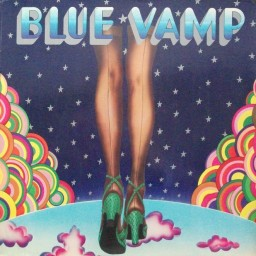 BLUE VAMP ALBUM