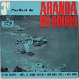 3º FESTIVAL DE ARANDA DO DOURO