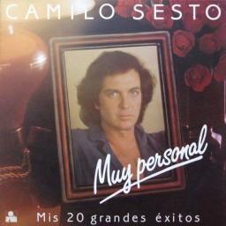 Camilo Sesto (1946-2019)