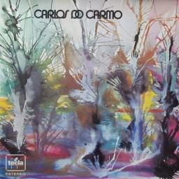CARLOS DO CARMO 72 (CANOAS DO TEJO)