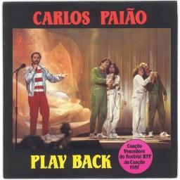 PLAY BACK (FESTIVAL RTP 1981)