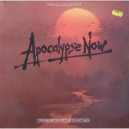 APOCALYPSE NOW (OST)