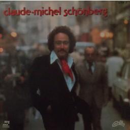 CLAUDE MICHEL SCHONBERG