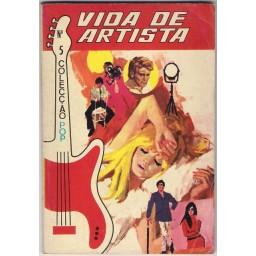 VIDA DE ARTISTA (THE TROGGS CONTRACAPA)