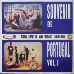 SOUVENIR DE PORTUGAL VOL.I
