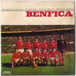 SER BENFICA FICA BEM