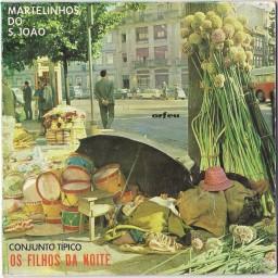MARTELINHOS DO S. JOÃO