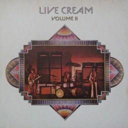 LIVE CREAM - VOL.II