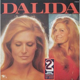 DALIDA (DOUBLE COLLECTION)