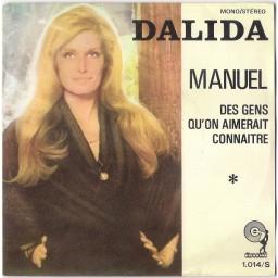 MANUEL (EDI. PORTUGAL)