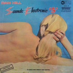 SOUNDS ELECTRONIC 5