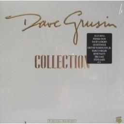 DAVE GRUSIN COLLECTION (SELADO)