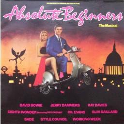 ABSOLUTE BEGINNERS (OST)