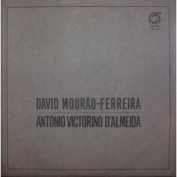 DAVID MOURÃO FERREIRA DIZ POESIA COM MÚSICA DE ANTÓNIO VICTORINO DE ALMEIDA