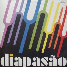DIAPASÃO VOL.4