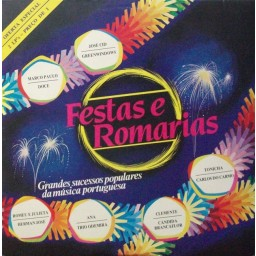 FESTAS E ROMARIAS