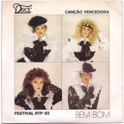 BEM BOM (FESTIVAL RTP 1982)