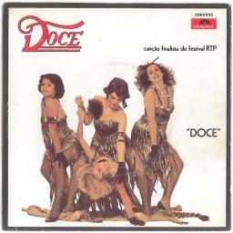 DOCE (FESTIVAL RTP 1980)